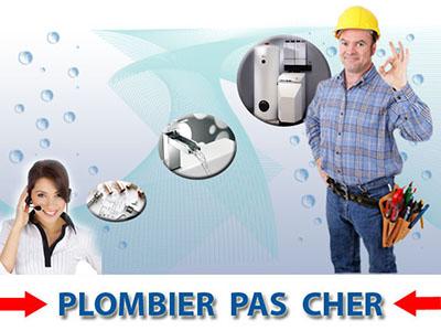 Plombier Noisiel
